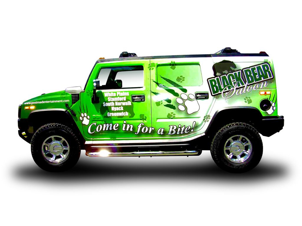 VEHICLE WRAPS Nashville Vehicle Wraps By Twisted Concepts