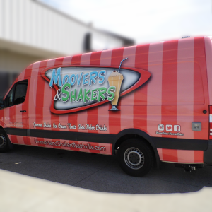 Best vehicle wrap facility