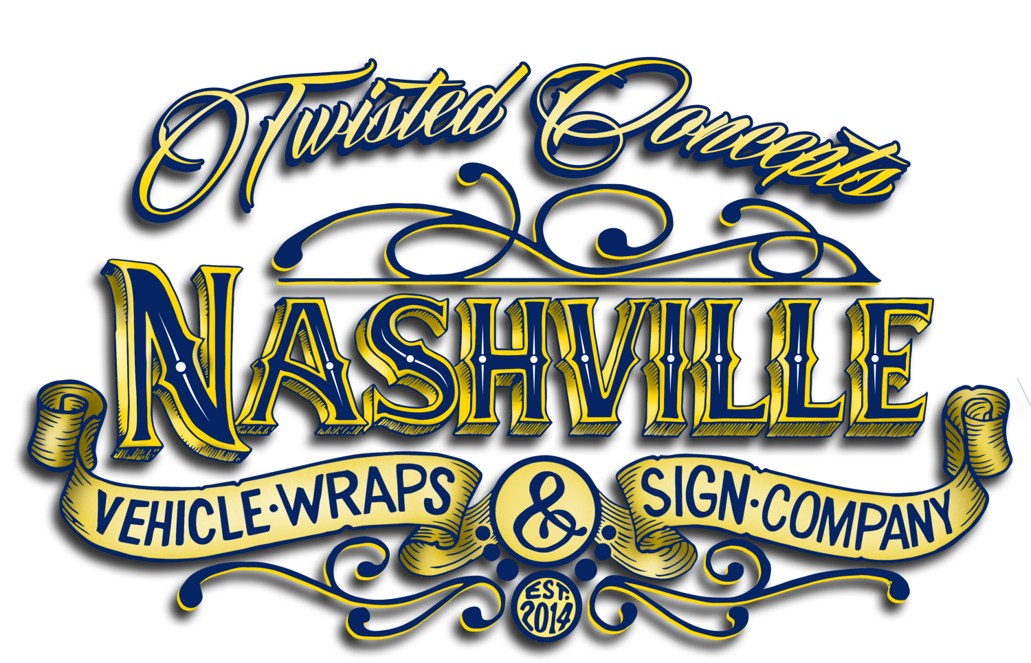 Fresh Vehicle Wraps & Tour Bus Wraps in Nashville, Tennessee VR08